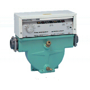 Electric Swimming Pool Heaters Pool Equipment From Aspects Pools