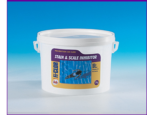 Stain & Scale Chemicals