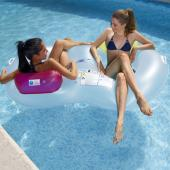 Double Bubble Lounger