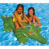 Intex Grinning Gator Ride On