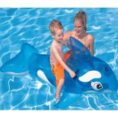 Intex Lil Whale Ride On