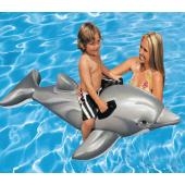 Intex Lil Dolphin Ride On