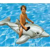 Intex Dolphin Ride On