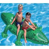 Intex Giant Gator Ride On
