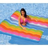 Intex Colour Splash Lounge (1 Lilo - 191cm x 94cm)