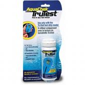 AquaChek TruTest Test Strips - Refill x 50 (***Clearance Item Dec 2012 Expiry Date***)