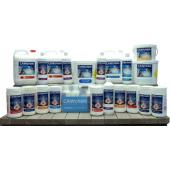 Winterisation Chemical Kit - Small up to 12,000 Gallons