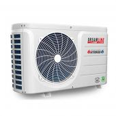 High efficiency heat pump from Aspects Pools