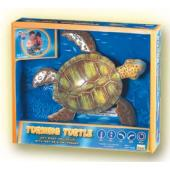 Turning Turtle