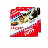 Pratley Putty repair epoxy - works underwater, sets harder than concrete