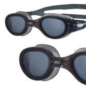 Zoggs Phantom Tinted Goggles - SMOKE / SMOKE