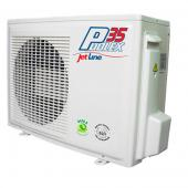 PoolEx JETLINE 35 Heat Pump from Aspects pools