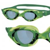 Camouflage Little Comets goggles