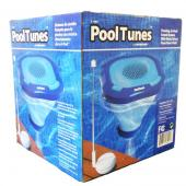 Pool Tunes iPod Ready / MP3 player under water speaker