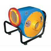 Q-Vac Liner Vacuum