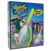 Splash Rocket