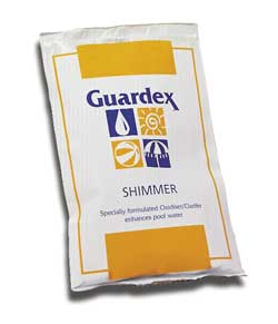 Guardex Shimmer 400g Special Shock Treatment