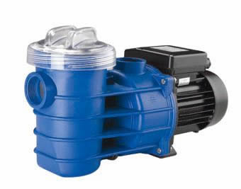 Certikin Hydroswim HKV Swimming Pool Pump