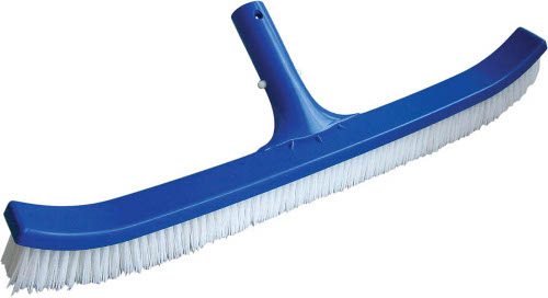 Brush For Swimming Pool Cleaning